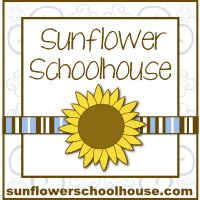 Sunflower Schoolhouse