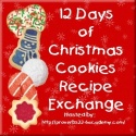12 Days of Christmas Cookie Recipe Exchange