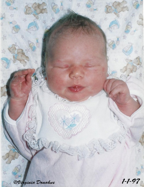 My Daughter-January 1, 1997