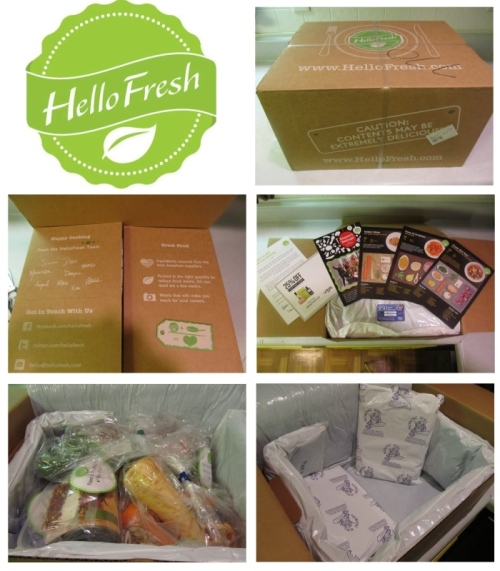 HelloFreshPackage1